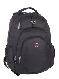 Swiss Gear Backpack - Black