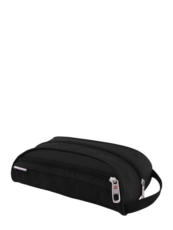 Swiss Gear Travel Kit - Black