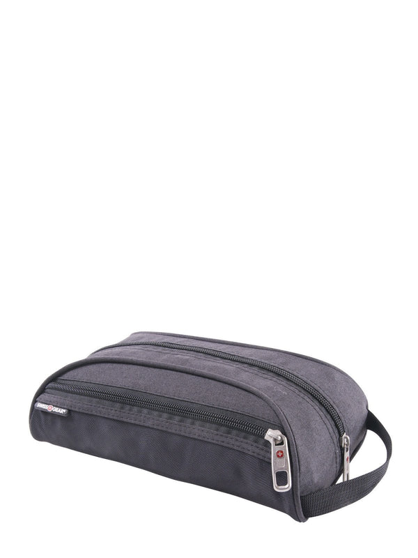 Swiss Gear Travel Kit - Grey