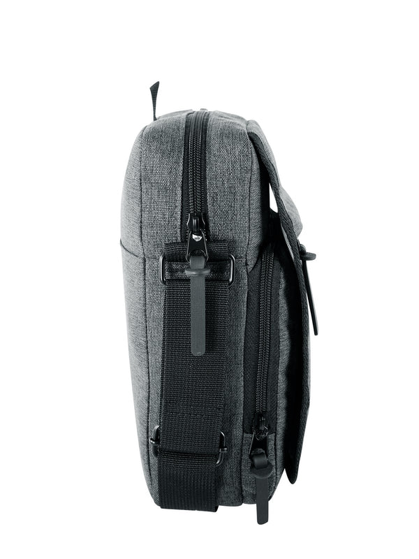 Swiss Gear Getaway Collection Tablet Shoulder Bag with RFID