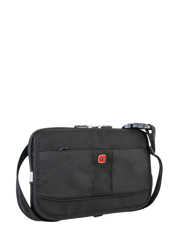 Swiss Gear 10 Inch Tablet Bag - Black
