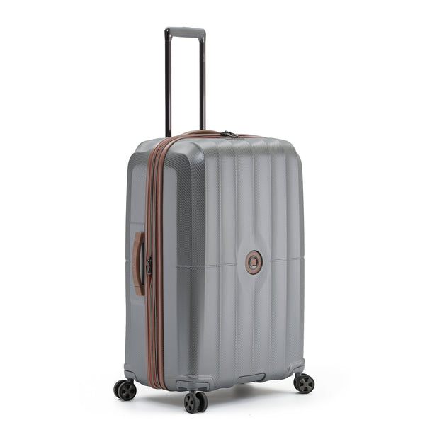 "Delsey St. Maxime 30"" Expandable Spinner Luggage"