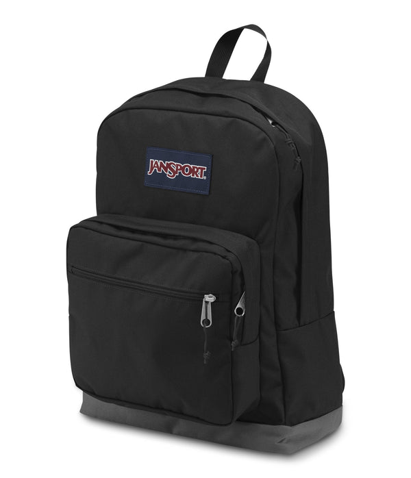 Jansport City Scout Backpack - Black