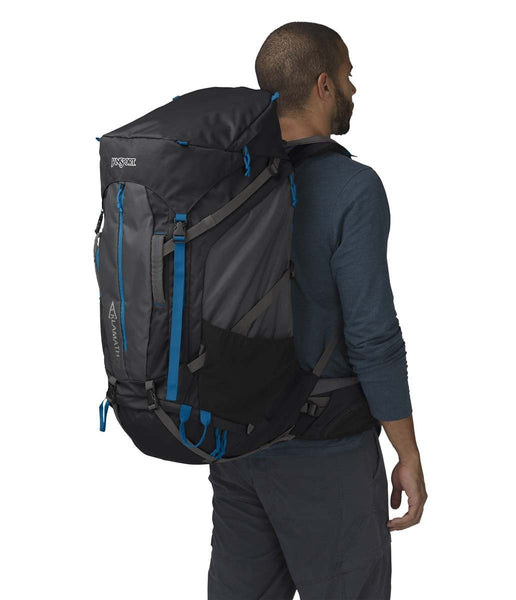 Jansport Klamath 75 - Forge Grey/Moroccan Deep