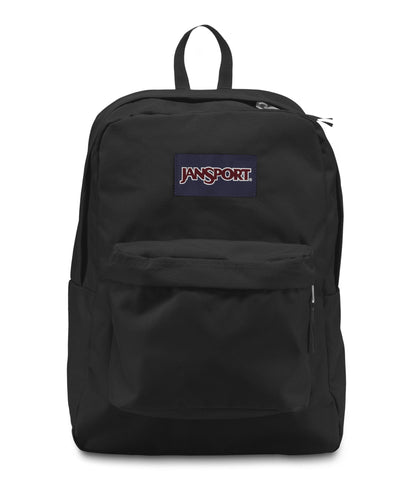 Jansport Superbreak Backpack - Black