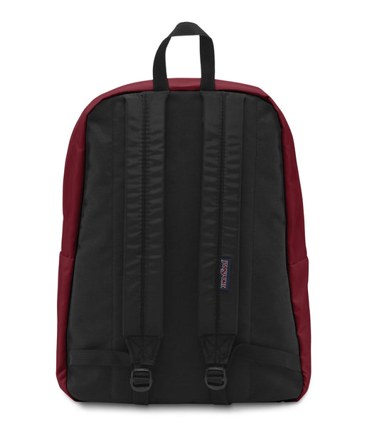 Jansport Superbreak Backpack - Viking Red