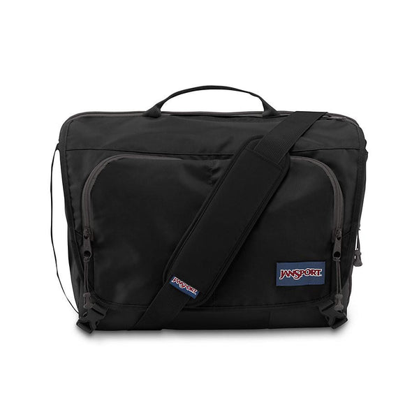 JanSport Network Messenger Bag - Black