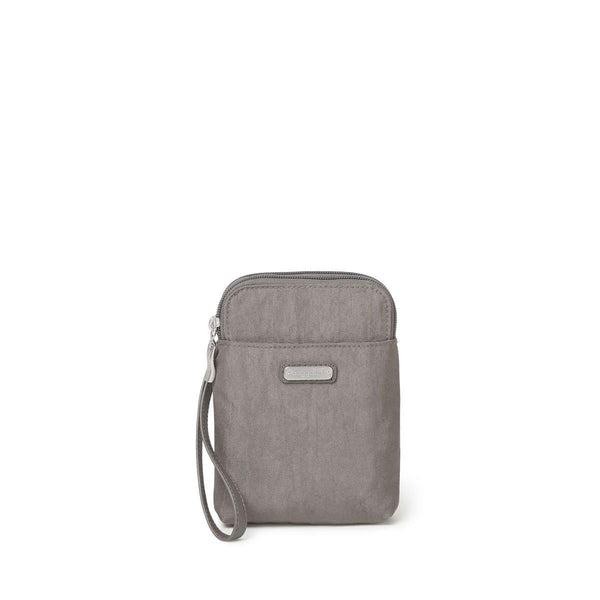 Baggallini Take Two RFID Bryant Crossbody