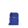 Baggallini Take Two RFID Bryant Crossbody - Cobalt