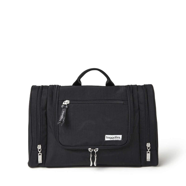 Baggallini Toiletry Kit - Black