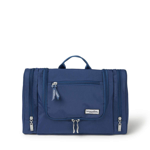 Baggallini Toiletry Kit - Pacific