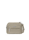Baggallini Triple Zip Bagg - Beach
