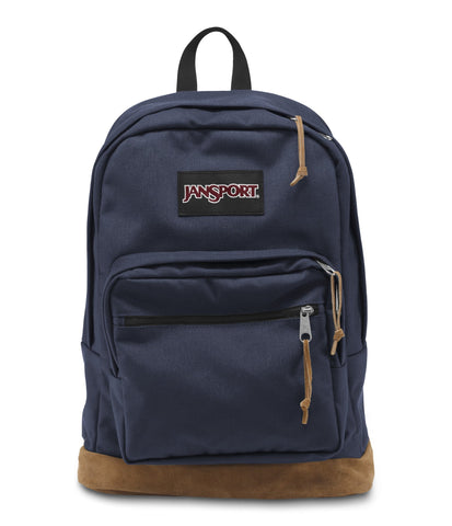 Jansport Right Pack Backpack Navy