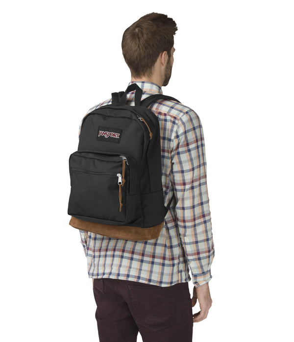 Jansport Right Pack Backpack - Black