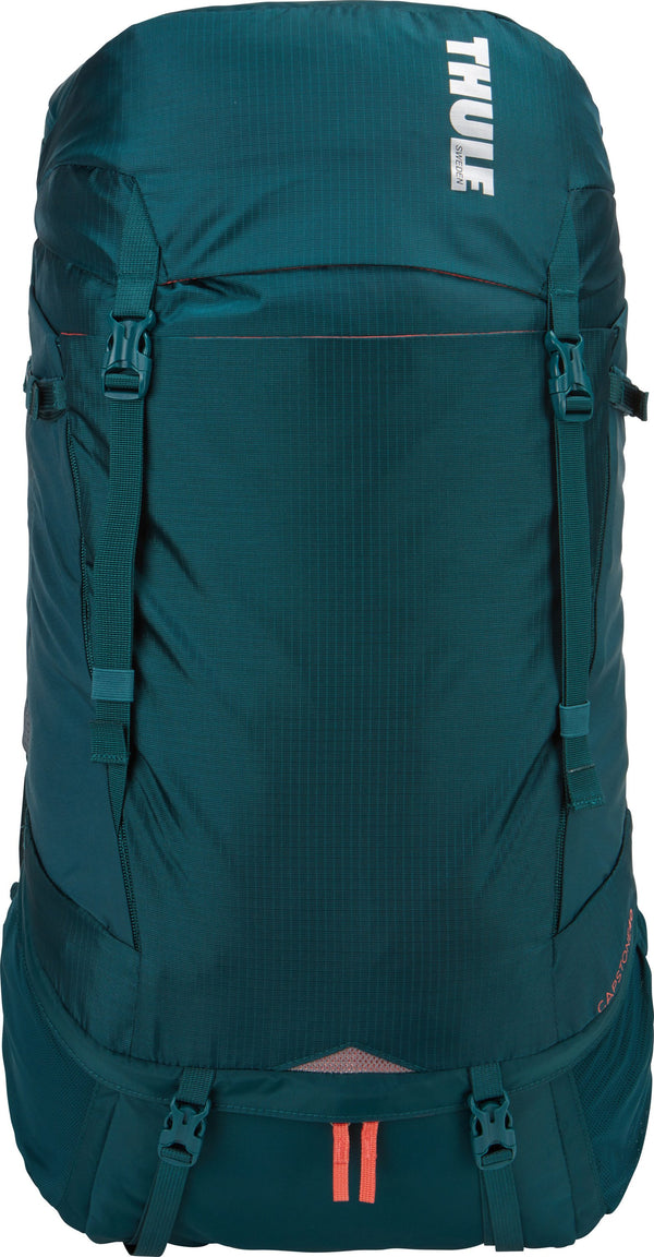 Thule Capstone 50L Women's Hiking Backpack - Deep Teal