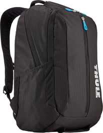 Thule Crossover 25L Laptop Backpack - Black