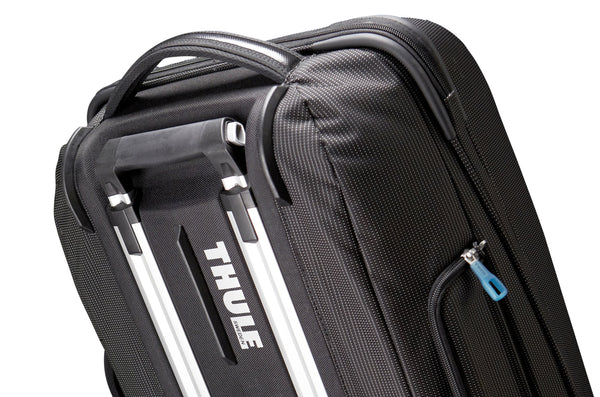 Thule Crossover 22 Inch Carry-On Luggage - Black