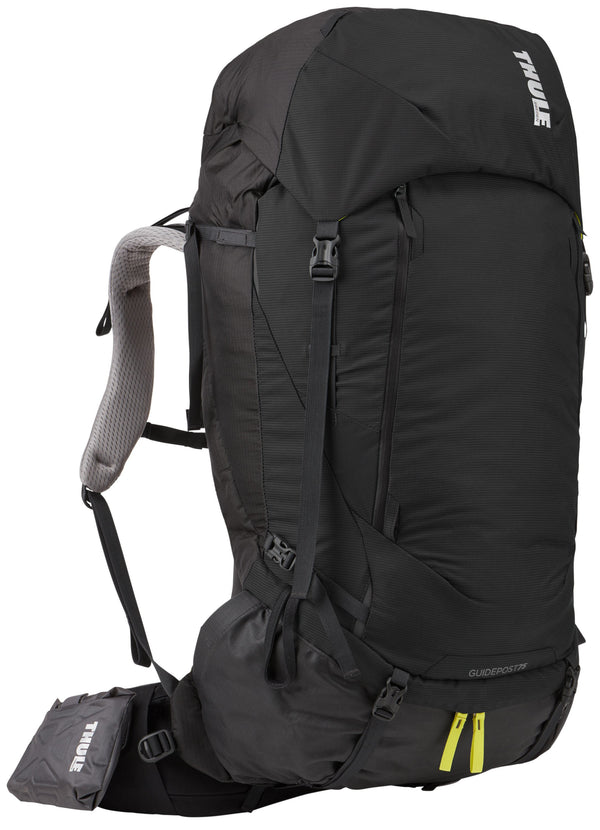 Thule Guidepost 75L Men's Backpacking Pack - Obsidian