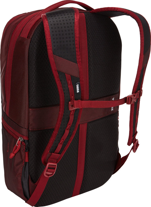 Thule Subterra 23L Laptop Backpack - Ember - Canada ...