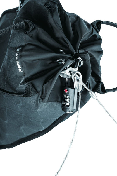 Pacsafe Travelsafe® 12L GII portable safe