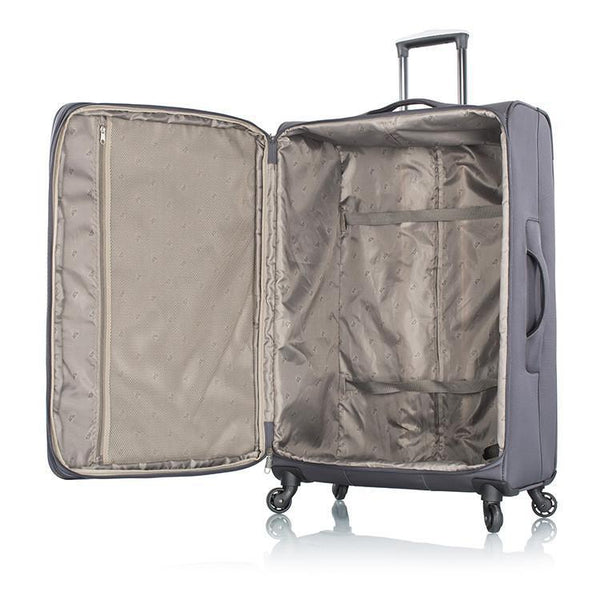 Heys Trek 30 Inch Softside Spinner Luggage