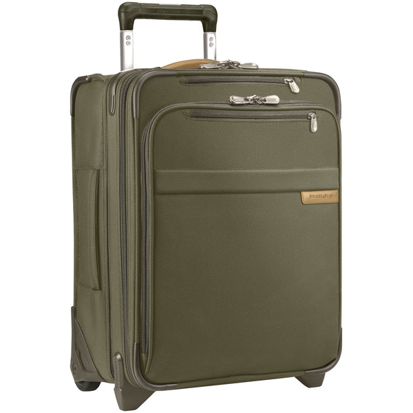 Briggs & Riley Baseline Commuter Expandable Upright Luggage