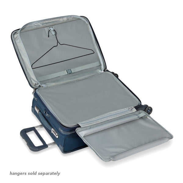 Briggs & Riley Baseline Domestic Carry-On Expandable Spinner Luggage