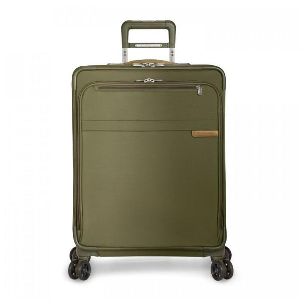 Briggs & Riley Baseline Medium 25 Inch Expandable Spinner Luggage