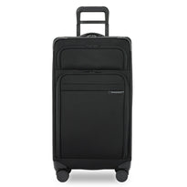 Briggs & Riley Baseline Large Expandable Trunk Spinner Luggage