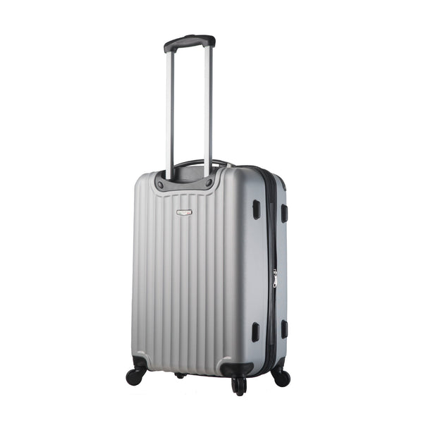 Mia Viaggi Rovigo 3 Piece Spinner Upright Luggage Set