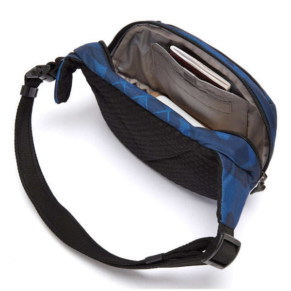 Pacsafe Vibe 100 Anti-theft Hip Pack (RFID Blocking)