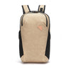 Pacsafe Vibe 20 Anti-theft 20L Backpack (RFID Blocking) - Coyote
