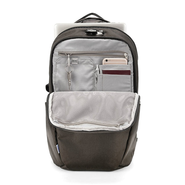 Pacsafe Vibe 25L ECONYL Anti-Theft Recycled Backpack