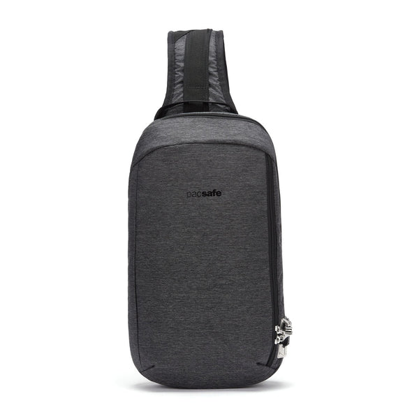 Pacsafe Vibe 325 Anti-Theft Sling Pack - Granite Melange