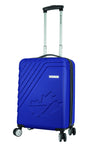 WestJet Saturn Hardside Carry-On Spinner Luggage