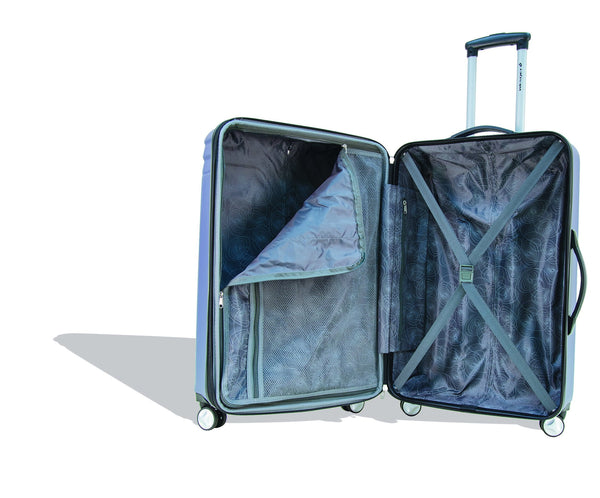 WestJet Saturn Hardside Medium Spinner Luggage