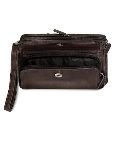 Mancini COLOMBIAN Collection Deluxe Unisex Bag