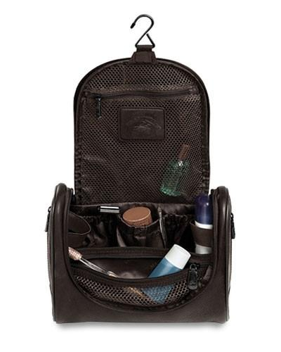 Mancini COLOMBIAN Collection Deluxe Toiletry Kit