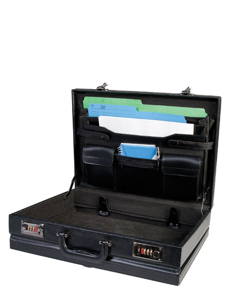 NEXTECH™ Expandable Attaché Case