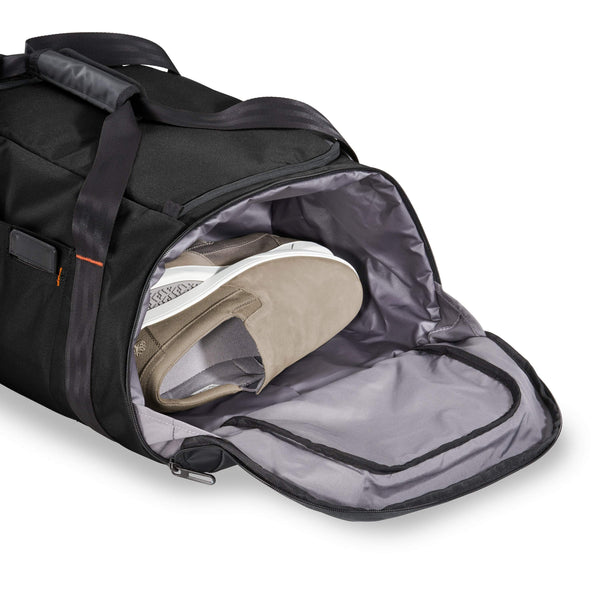 Briggs & Riley ZDX Large Travel Duffle Bag