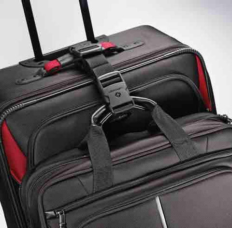 Samsonite Add-a-Bag Strap