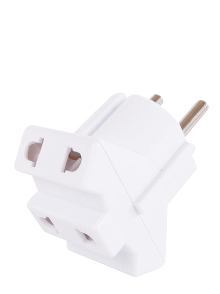 Austin House Multi-Outlet Adapter Plug (FF)
