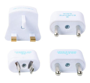 Austin House Adapter Kit Set of Four