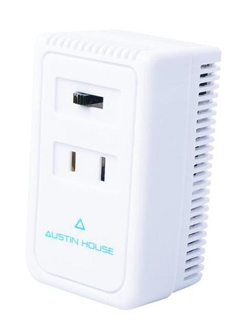 Austin House Hi-Lo Power Voltage Converter