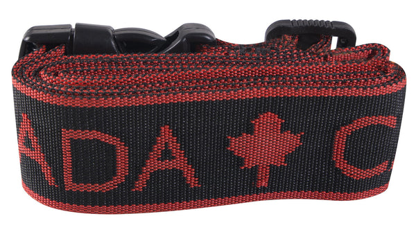 Austin House Canada Luggage Strap