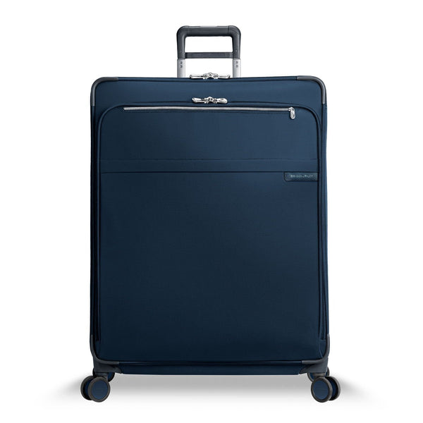 Briggs & Riley Baseline Extra Large Expandable Spinner - Navy