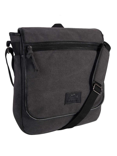 Roots 73 Note-Book Messenger Bag