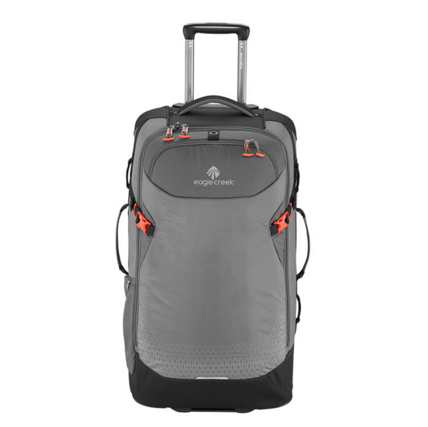 Eagle Creek Expanse Convertible 29 Luggage - Stone Grey