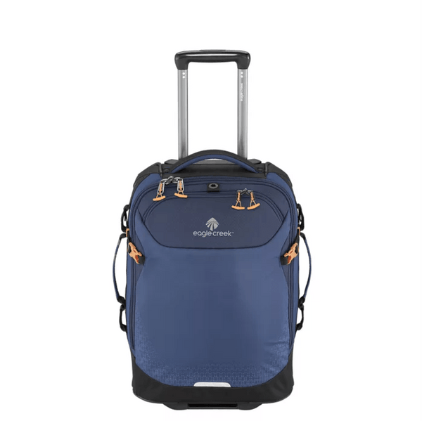 Eagle Creek Expanse Convertible International Carry-On Luggage - Twilight Blue