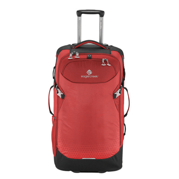 Eagle Creek Expanse Convertible 29 Luggage - Volcano Red